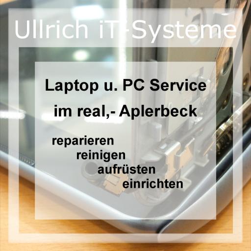 Ullrich iT-Systeme Dortmund