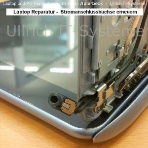 Laptop reparieren