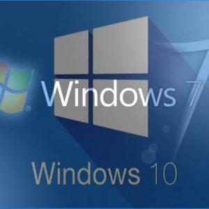 Probleme mit Windows beheben