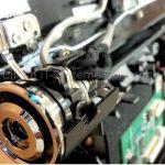 Strombuchse am Laptop reparieren