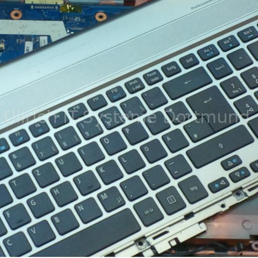 Laptoptastatur erneuern